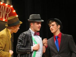 guysss and dolls