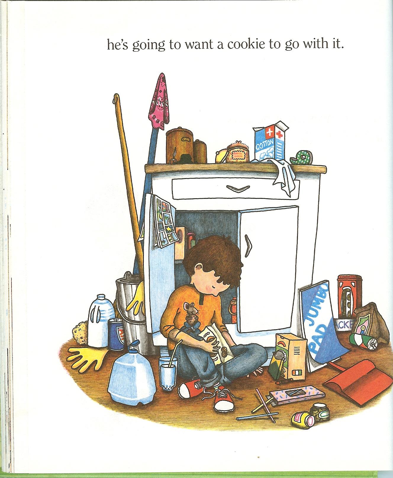 Reading For Pleasure A Children S Book