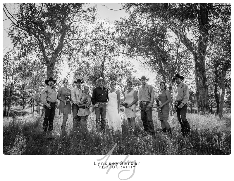 New Mexico, Gila, National, Forest, Wedding Photography