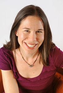 Instructor, Coach, Publisher Brooke Warner