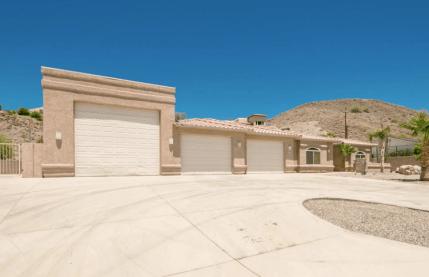 4121 Blackhill Dr Lake Havasu City, Arizona