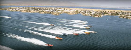 17th Annual Desert Storm Poker Run and Shootout 2015