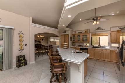 Find Homes in Lake Havasu City