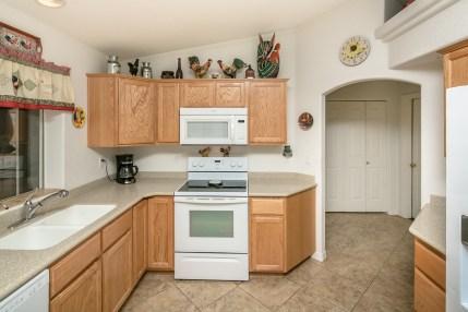 3921 Big Horn Dr Lake Havasu City, AZ 86406