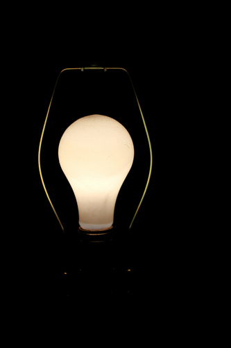 creative commons image of lightbulb from flickr by Diesel Demon