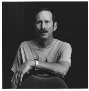 author Rob Chilson
