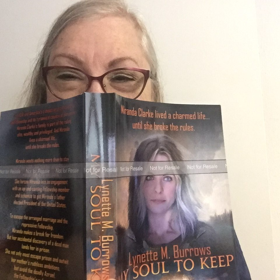 How I found the right editor for my novel, My Soul to Keep
