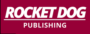 Image of logo for Rocket dog publishing on Bibliography for Lynette M Burrows