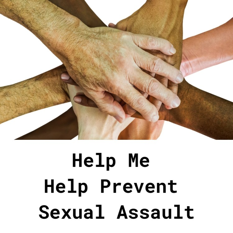 help prevent sexual assault