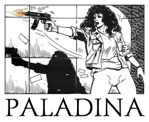 Sneak Peek at Paladina, a work-in-progress by Lynette M. Burrows