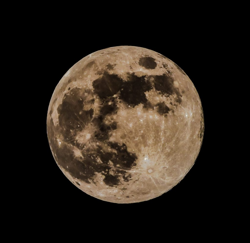 image of the moon NASA spinoff tech you have used could have come from the Apollo Lunar Landing Program