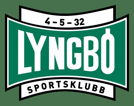 Lyngbø SK logo