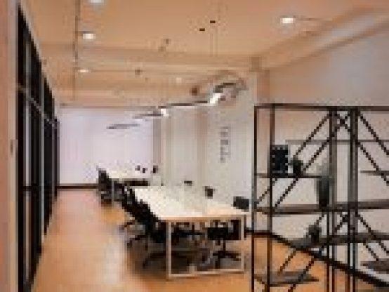 ruang kantor disewakan jakarta barat
