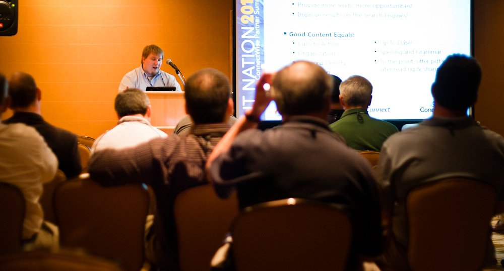 IT Nation 2011 Keynote