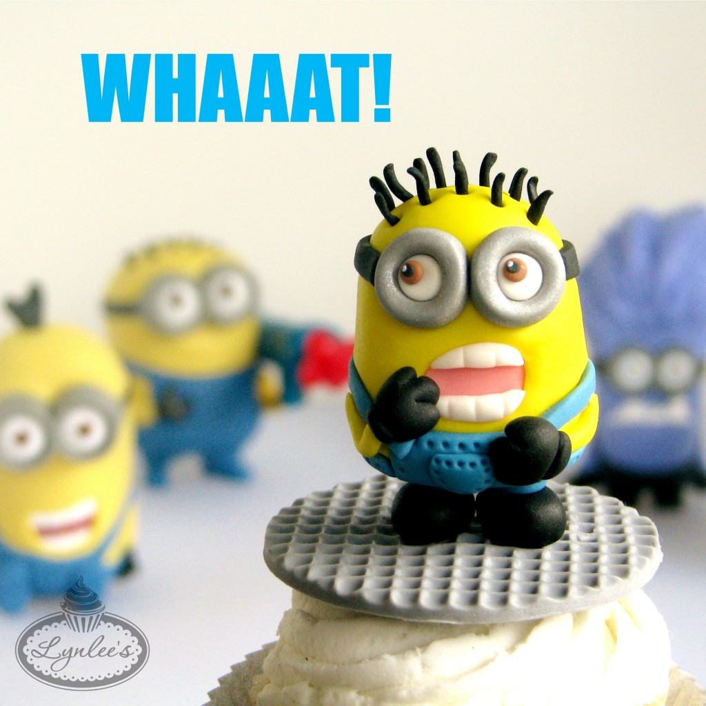 21 Of The Cutest Minion Birthday Party Ideas