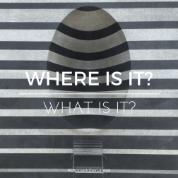 Where is it? What is it? (4)