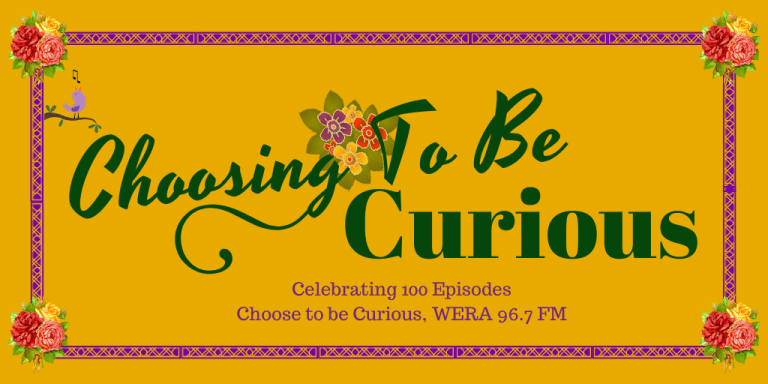 Choosing To Be Curious 100