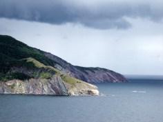 Meat Cove, Cape Breton, Nova Scotia