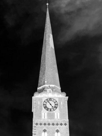 Jakobikirche Lubeck