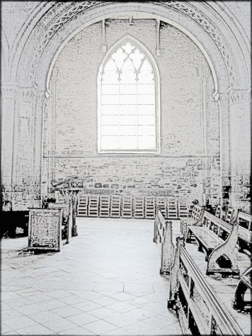 cathedral St Davids interior (3)