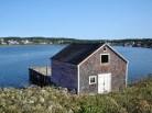 Louisbourg Harbour, Cape Breton
