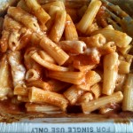 cooked baked ziti