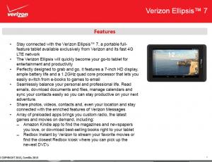 Verizon Ellipsis 7