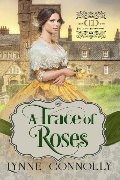 A Trace of Roses