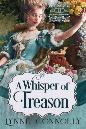 A Whisper of Treason