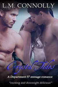 Crystal Tides