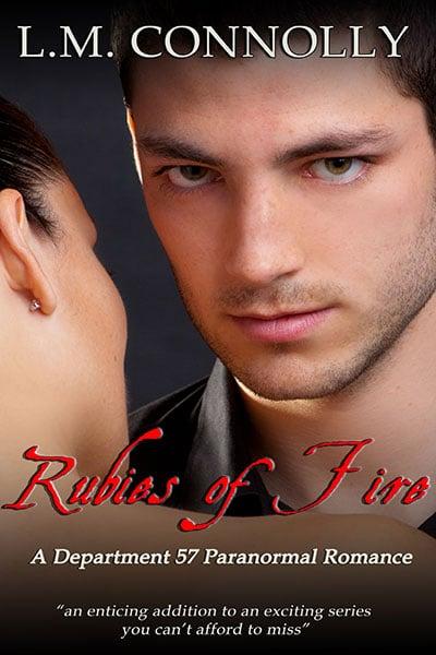Rubies of Fire