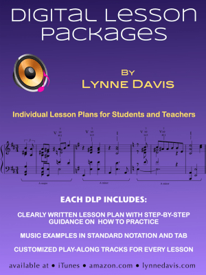 Digital Lesson Packages