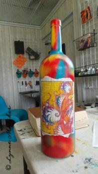 blog, bottle 2 0