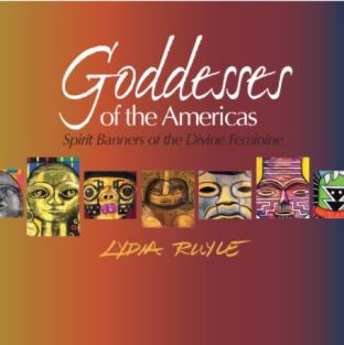 Goddesses of the Americas