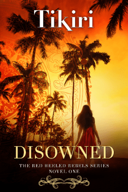 Disowned - Cover Copy