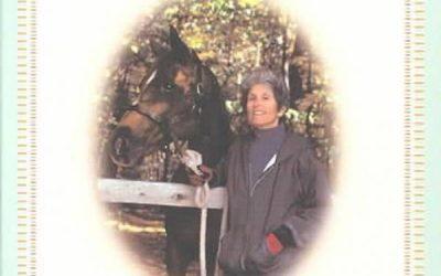 Maxine Kumin: Prolific Poet, Feisty Feminist