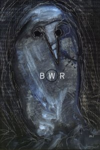 Cover of Black Warrior Review
