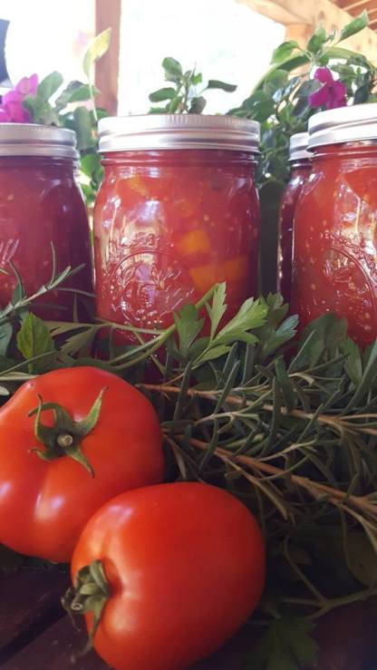 tomato-canning