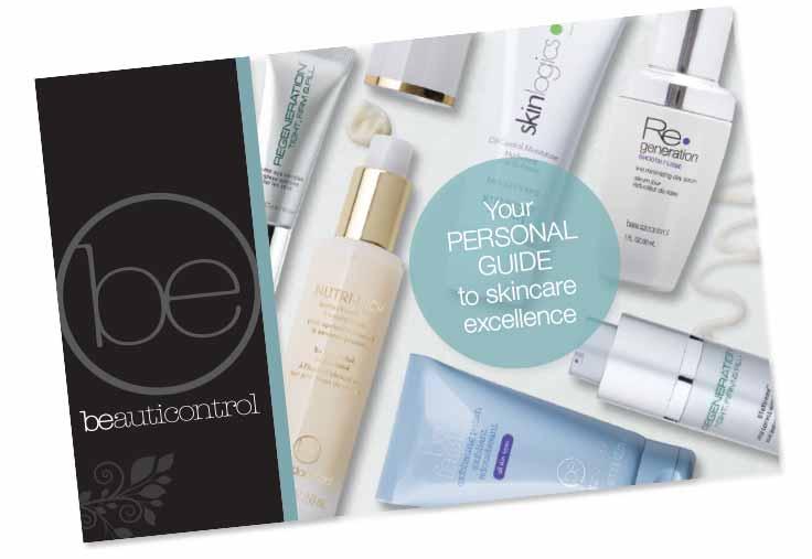 BeautiControl Skincare Guide