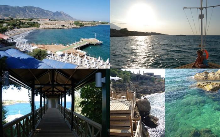 Cyprus - Merit Crystal Cove