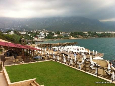 Mercure Cyprus Beach