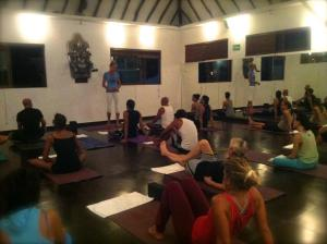 Yoga by the Way - Playa del Carmen