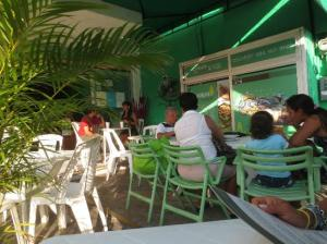 Kaxapa Factory Playa del Carmen (photo by Trip Advisor user)