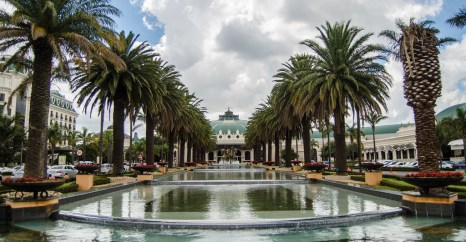 Emperor's Palace Hotel & Casino
