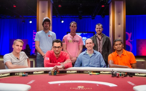 The WPT Alpha8 Final Table