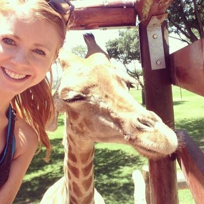 Lynn Gilmartin South Africa