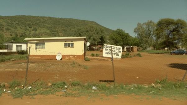 Pilanesburg, South Africa