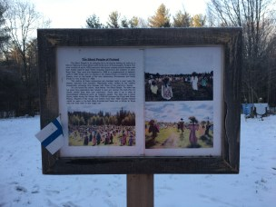 The story of the Silent People of Finland.