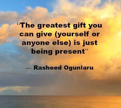 Quote - Rasheed Ogunlaru