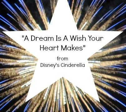 Song - A Dream is a Wish - Cinderella